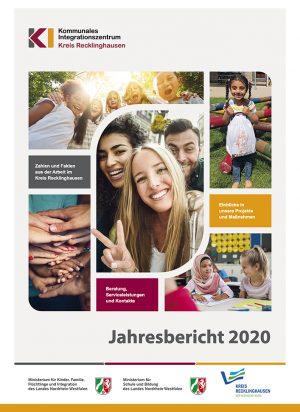 KI-Jahresbericht 2020